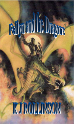 Fallyn and the Dragons Front Cover 15 02 2015_sml