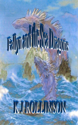 Fallyn and the Sea Dragons FRONT COVER_sml
