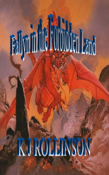 Fallyn in the Forbidden Land FRONT COVER_sml